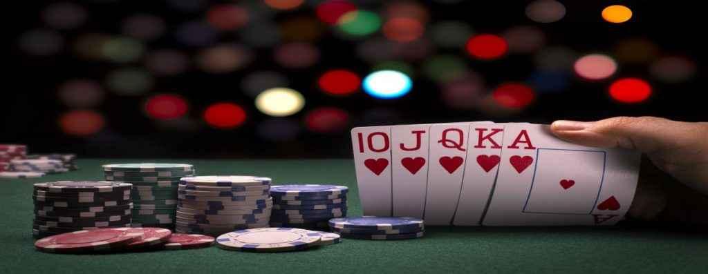 Description: poker
